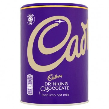 Cadbury Drinking Chocolate - Large 500g