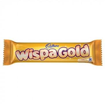 Cadbury Wispa Gold Bar