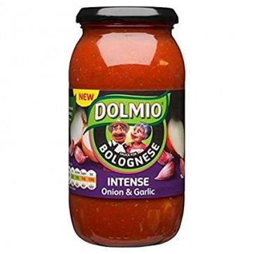 Dolmio Intense Onion Garlic Pasta Sauce
