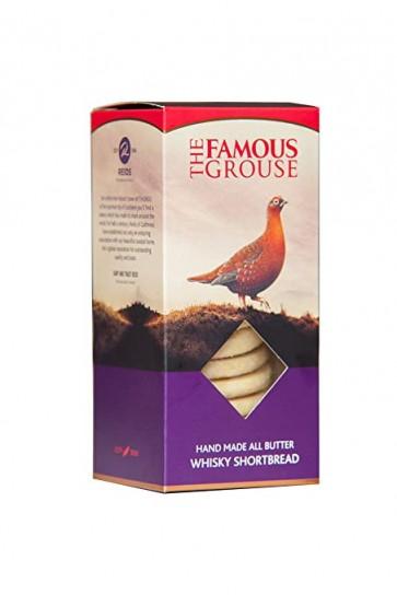 Reids Famous Grouse Whisky Shortbread