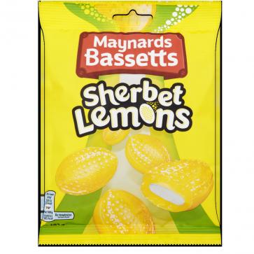 Sherbet Lemons Bag - Maynard Bassett