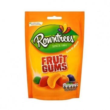 Rowntrees Fruit Gums Share Bag