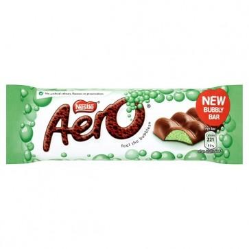 Nestle Aero Mint Standard
