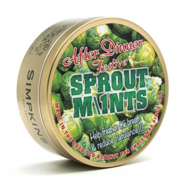 Simpkins After Dinner Sprout Mints