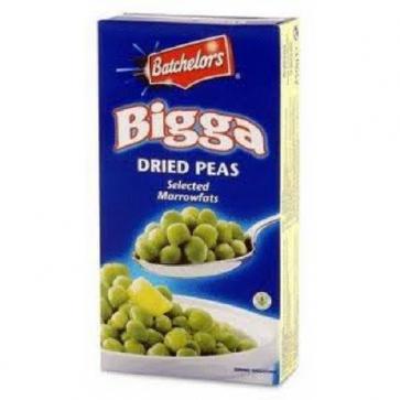 Batchelors Dried Peas Box