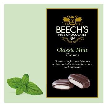 Beech Mint Creams