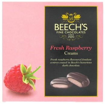 Beech Raspberry Creams