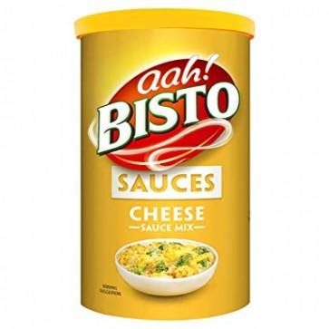 Bisto Cheese Sauce Mix