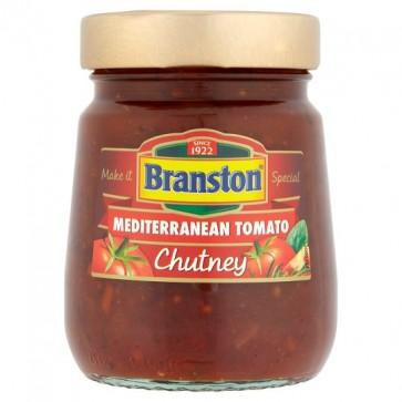 Branston Mediterranean Tomato Chutney