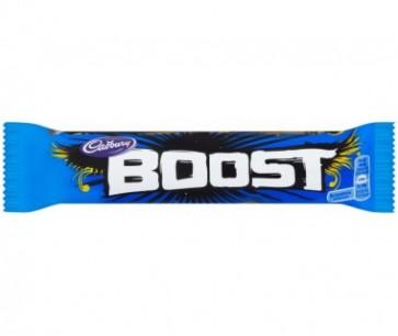 Cadbury Boost Bar