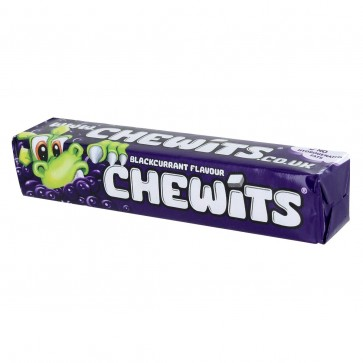 Chewits Blackcurrant