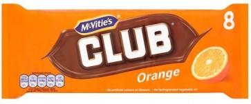 Club Orange - 8pk