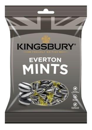 Kingsbury Everton Mints