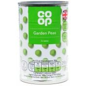 Co Op Tinned Garden Peas