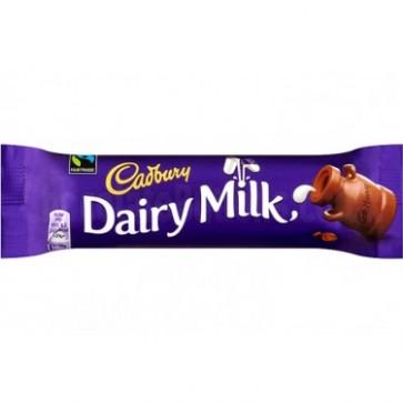 Cadbury Dairy Milk Standard