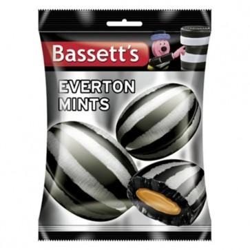 Bassett Everton Mints