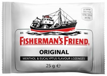 Fishermans Friend Lozenges
