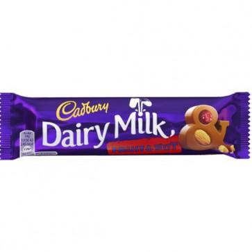 Cadbury Fruit n Nut Standard