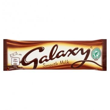Galaxy Milk - Standard Bar