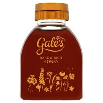 Gales Rich & Dark Honey