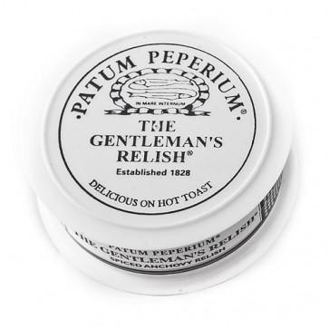 Patum Peperium Gentlemans Relish