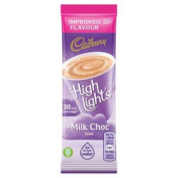 Cadbury Highlights Singles