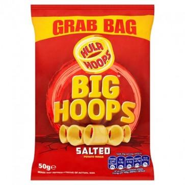 Hula Hoops Original Grab Bag Size
