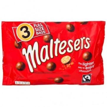 Maltesers 3pk