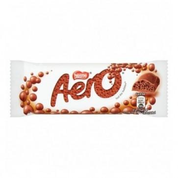 Nestle Aero Milk Standard
