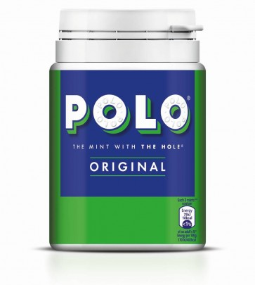 Polo Mint Pot