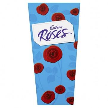 Cadbury Roses Carton Large