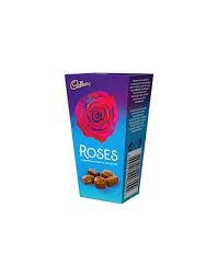 Cadbury Roses Mini Carton
