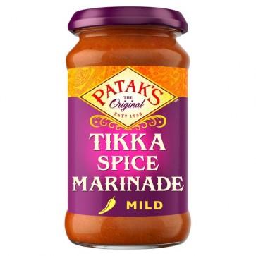 Pataks Tikka Spice Marinade