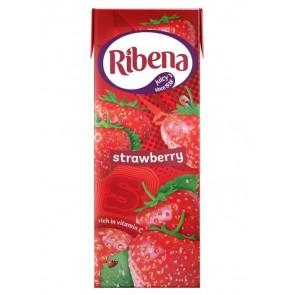Ribena Strawberry Ready To Drink