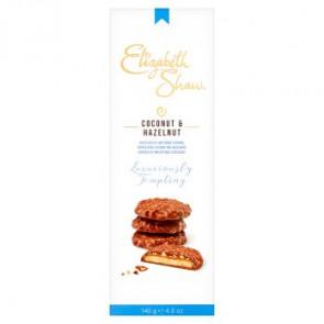 Elizabeth Shaw Coconut & Hazelnut Biscuits