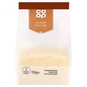 CoOp Ground Almonds