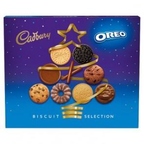 Cadbury Large Biscuit Assortment
