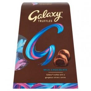 Galaxy Truffles Box