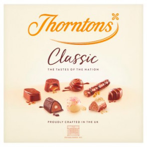 Thorntons Classic Collection Large