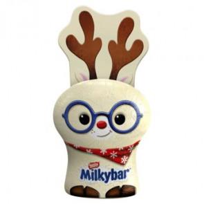 Nestle Milkybar Mini Reindeer