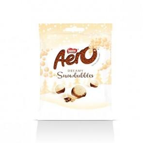 Nestle Aero Snow Bubbles Bag