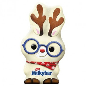 Nestle Milkybar Reindeer