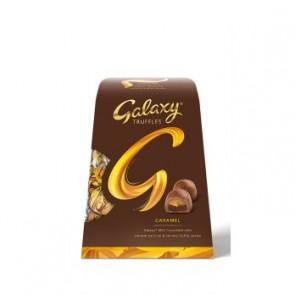 Galaxy Caramel Truffles Box