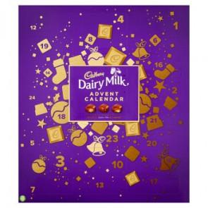 Cadbury Mixed Advent Calendar