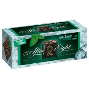 Nestle After Eight Gin & Tonic