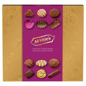 McVities Moments Biscuit Collection