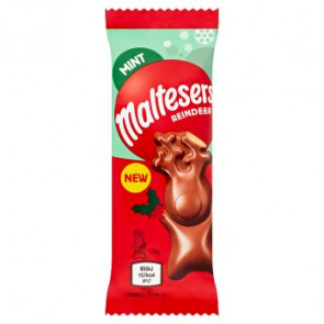 Malteser Merryteaser Mint Reindeer