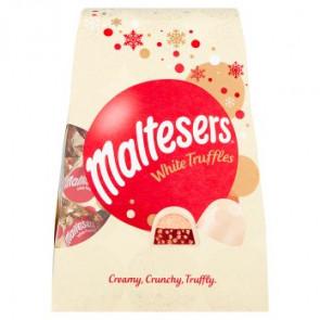 Malteser White Truffles Gift Box
