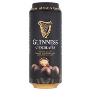 Guinness Chocolates Can