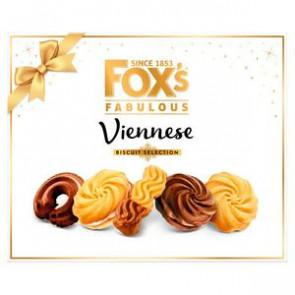 Foxs Viennese Biscuit  Assortment